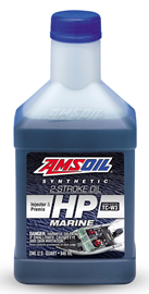 Amsoil Synthetic Marine oil