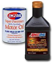 Amsoil synthetic 0w30 premium motor oil for Synthetic vs non synthetic motor oil